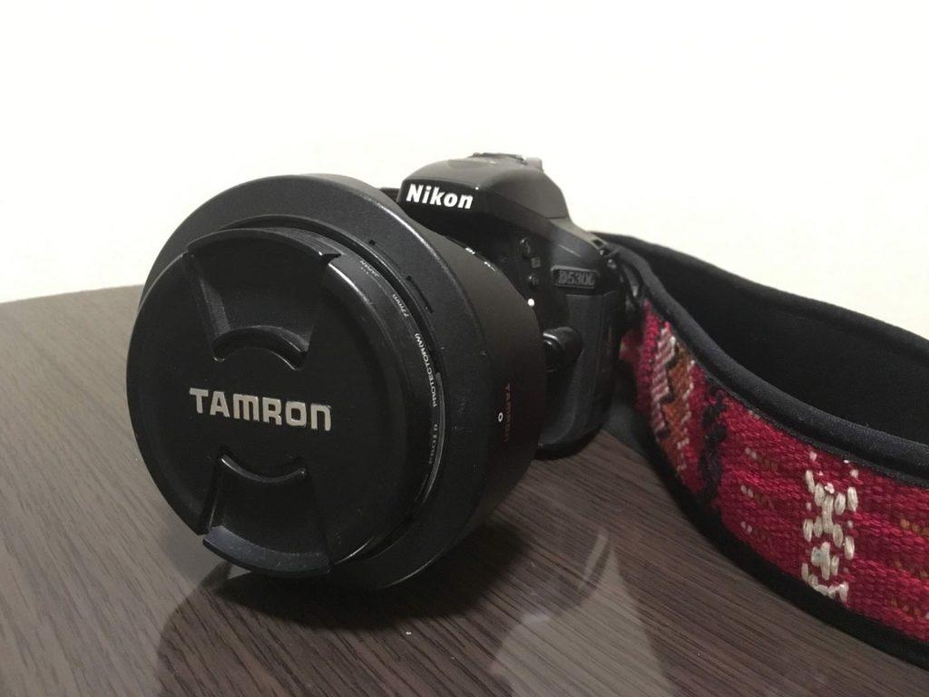 海外旅行におすすめなカメラNikonD5300
