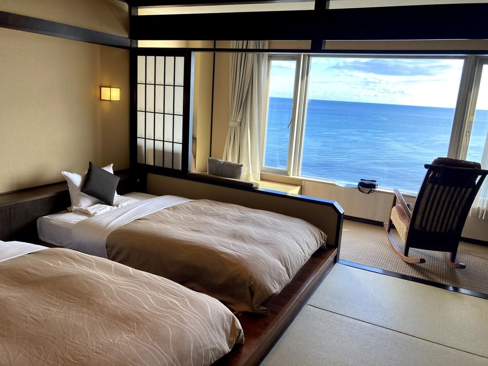 心のリゾート海の別邸ふる川の部屋